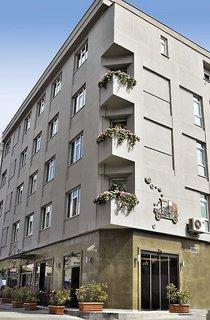 Hotel Hotellino ohne Transfer
