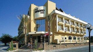 Hotel Sunland Park