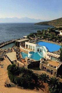 LTI Hotel Aquila Elounda Village