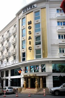 Hotel Mosaic ohne Transfer