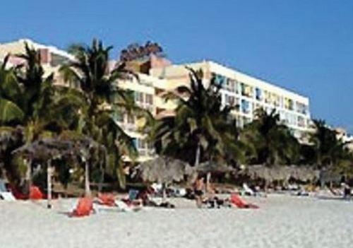 Lage: Das Hotel liegt am Rand des Strands Ancón, in der malerischen Umgebung der Berge rund um die alte Stadt Trinidad. Die Stadt wurde von der ...
