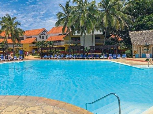 Das Hotel ist an einem der schönsten Strandabschnitte Varaderos gelegen undbietet seinen Gästen eine familiäre Atmosphäre. Einige ...
