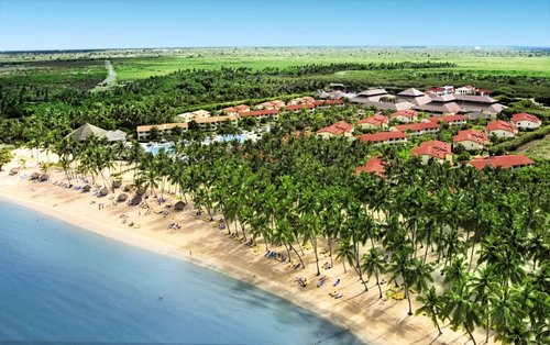 Im Süden der Dominikanischen Republik, direkt am schönen Sandstrand von Mortero, zwischen Santo Domingo und La Romana gelegen. Der internationale ...