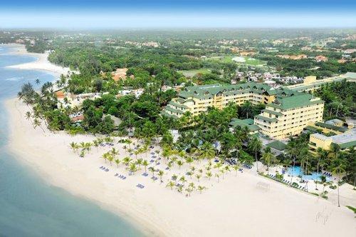 Coral Costa Caribe  Hotel Coral Costa Caribe:  Unterbringung(en):  Doppelzimmer (DZ): geräumig, landestypisch Bad/WC Bügeleisen, Bügelbrett, ...