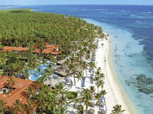 An einer Lagune am Sandstrand.  Ausstattung: Ferienresort mit Swimmingpoollandschaft, Swim-up-Bar, Sonnenterrassen (Liegen und Schirme inkl.) und ...