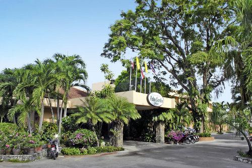 Ort Pattaya Lage & Umgebung Lebhafte Hotelanlage am Ortseingang von Pattaya-Nord gelegen. Zum Strand sind es ca. 500 m, ins Zentrum mit ...