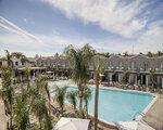 Hotel Suites Los Calderones