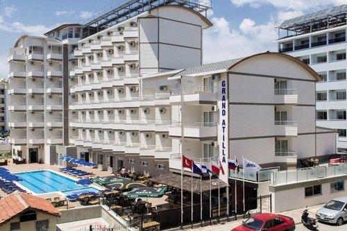 Lage: Entfernung zum Strand: 35 m Entfernung (ca.): zum Flughafen Antalya: 130 km, zum Stadt-/Ortszentrum: 3 km, zu Einkaufsmöglichkeiten: 3 km, ...