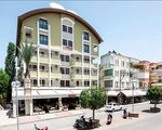 Mitos App und Hotel