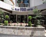 Hotel Kleopatra Blue Hawaii