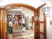 Karyatit Hotel in Antalya (Türkei)