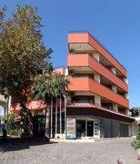 Elit Köseoglu Hotel in Side (Türkei)