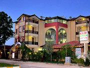 Elit Garden Hotel in Side (Türkei)