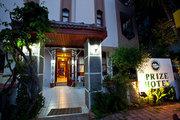 Prize Hotel in Antalya (Türkei)