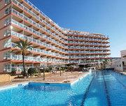 Apartments Deya in Santa Ponsa (Spanien) mit Flug ab Dortmund