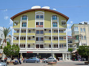 Mitos App & Hotel in Alanya (Türkei)