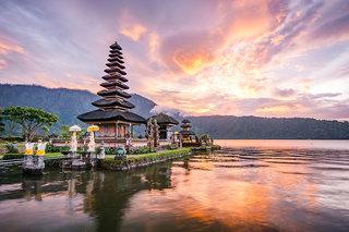 Asien - Indonesien - Bali - Ubud - The Mansion Resort & Spa