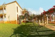 Protur Floriana Resort Aparthotel in Cala Bona (Spanien) mit Flug ab Basel (CH)
