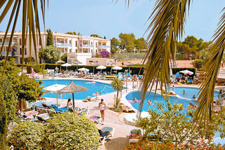 Protur Floriana Resort Aparthotel in Cala Bona (Spanien) mit Flug ab Dortmund