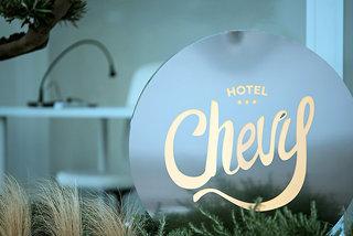 Chevy Hotel in Cala Ratjada (Spanien) mit Flug ab Berlin
