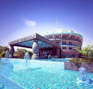 Türkei -> Türkische Riviera -> Belek -> Sensitive Premium Resort