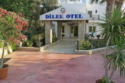 Dilek Apart Hotel in Gümbet (Türkei)