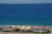 Türkei -> Türkische Riviera -> Mahmutlar -> Doris Aytur Hotel