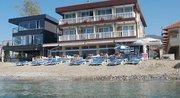 Sun Hotel in Alanya (Türkei)