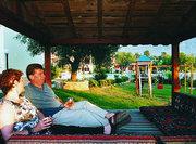 Celay Hotel in Ölüdeniz (Türkei)