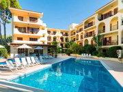 Delfin Apartamentos Casa Vida in Santa Ponsa (Spanien) mit Flug ab Hannover