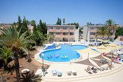 Apartamentos Club Sa Coma in Sa Coma (Spanien) mit Flug ab Basel (CH)