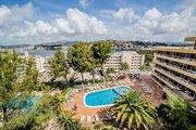 Apartments Portofino Sorrento in Santa Ponsa (Spanien) mit Flug ab Dresden