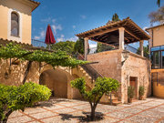 Son Julia Country House in Llucmajor (Spanien)