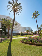 Eix Lagotel Hotel & Apartamentos in Playa de Muro (Spanien) mit Flug ab Wien (A)