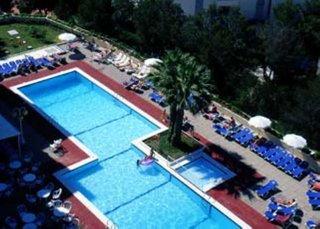 Vistasol Apartamentos in Magaluf (Spanien) mit Flug ab Dresden
