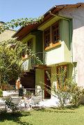 Oscar Boutique Hotel in Antalya (Türkei)