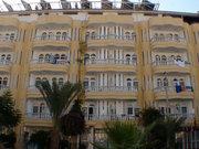 Artemis Princess Hotel in Alanya (Türkei)