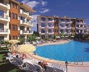 Lemas Suite Hotel by Kulabey in Side (Türkei)