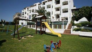 Holiday Center in Santa Ponsa (Spanien) mit Flug ab Saarbr��cken
