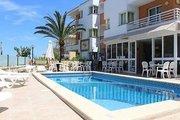 Baulo Mar Apartments in Can Picafort (Spanien) mit Flug ab Saarbr��cken