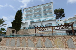 Aparthotel Portodrach in Porto Cristo (Spanien) mit Flug ab Stuttgart