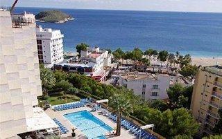 Mallorca Urlaub - Magaluf - Vistasol Apartamentos