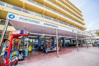 Portofino & Sorrento in Santa Ponsa (Spanien) mit Flug ab Leipzig