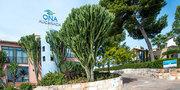 Ona Aucanada Club Aparthotel in Alcúdia (Spanien) mit Flug ab Karlsruhe