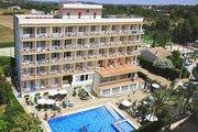 Don Miguel Playa Hotel in Playa de Palma (Spanien) mit Flug ab Paderborn