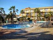 Aparthotel Club Simó in Cala Millor (Spanien) mit Flug ab Wien (A)