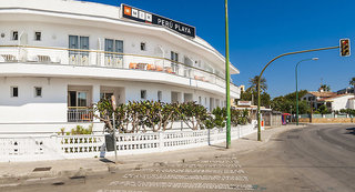 Mix Peru Playa in Playa de Palma (Spanien) mit Flug ab Linz (A)