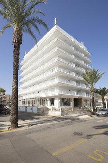 Sultan Hotel in Can Picafort (Spanien) mit Flug ab Basel (CH)