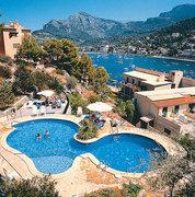 Urlaub Mallorca Puerto de S�ller - Marbell