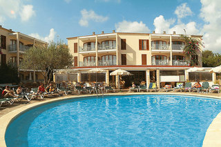 Mallorca Urlaub - Cala Bona - Protur Floriana Resort